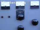 HF Amplifier - Legal Limit - 80, 40, 20, 15, 10 meters.