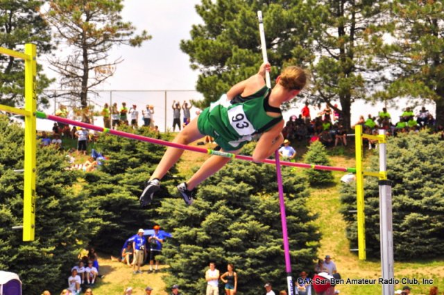 State Track Meet 2013