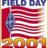 Field Day » FD 2001