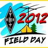 Field Day » FD 2012