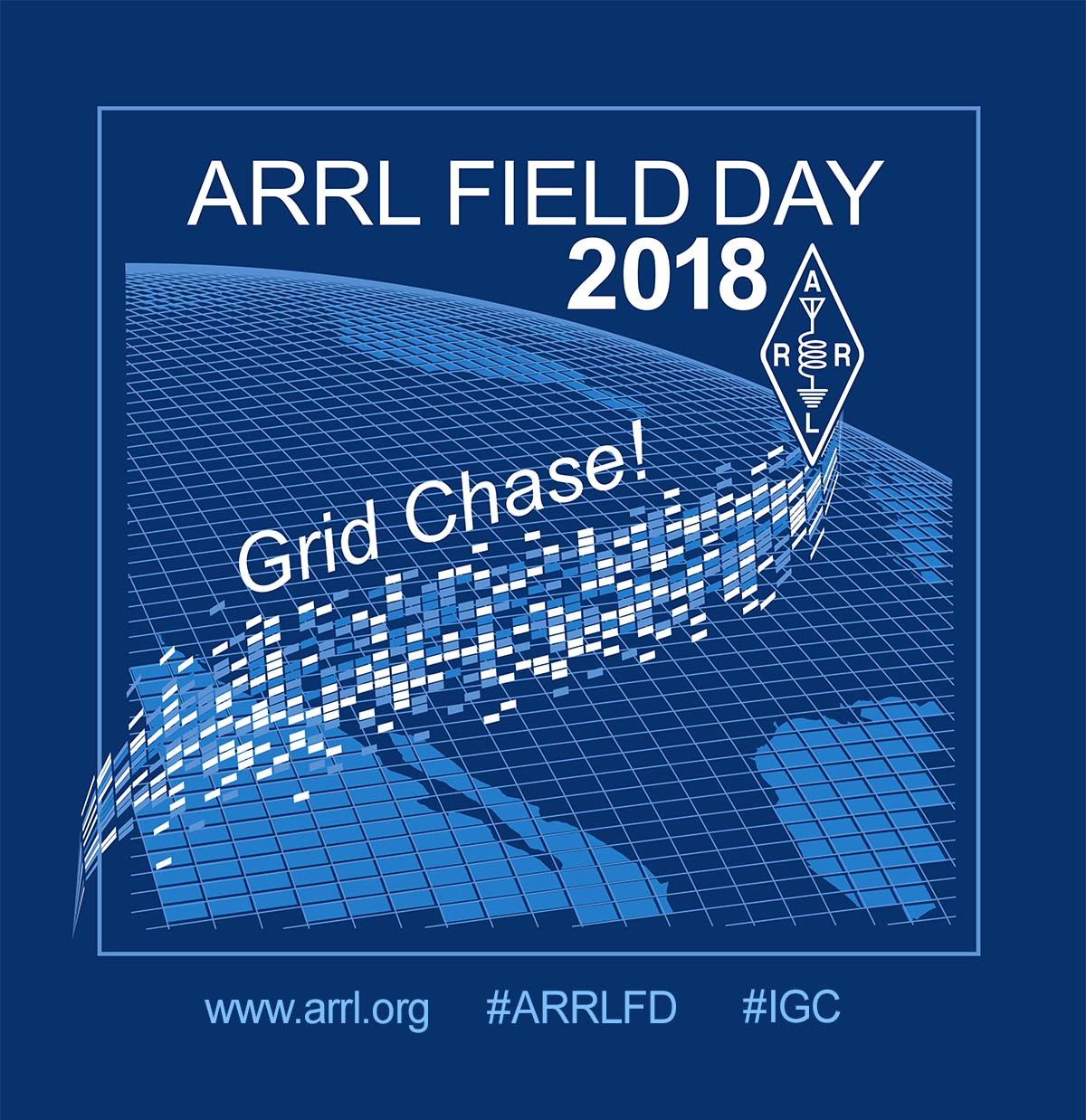 2018 ARRL Field Day Logo DOWNLOAD