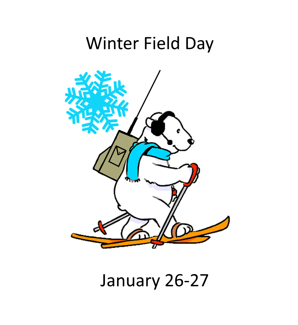 Winter Field Day